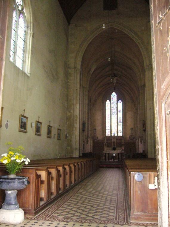 église-interieur