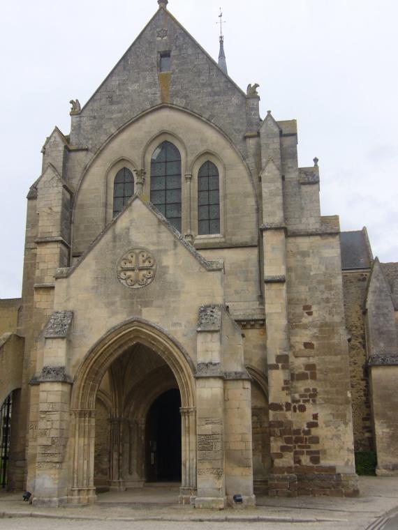 église-devant