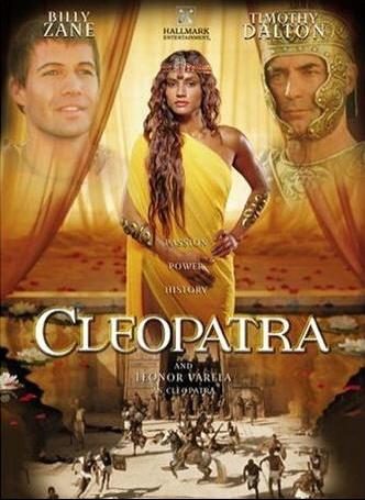 affiche-Cleopatre-Cleopatra-1999-1