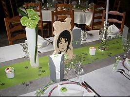 Support nom de table mariage forum vie pratique - Support nom de table mariage ...