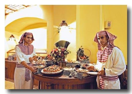 egypte_hurghada_hotel_three_corners_resto