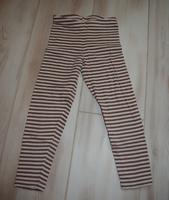 leggings rayé décathlon