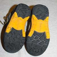 29, chaussures rando : semelle
