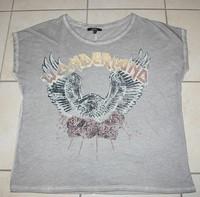 Tee shirt zara taille S, 3 euros