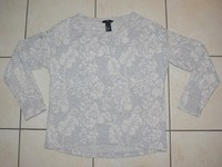 sweat H&M, taille S, 3 euros