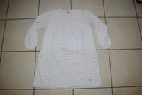 chemise de nuit 10 ans petit bateau, 3 euros