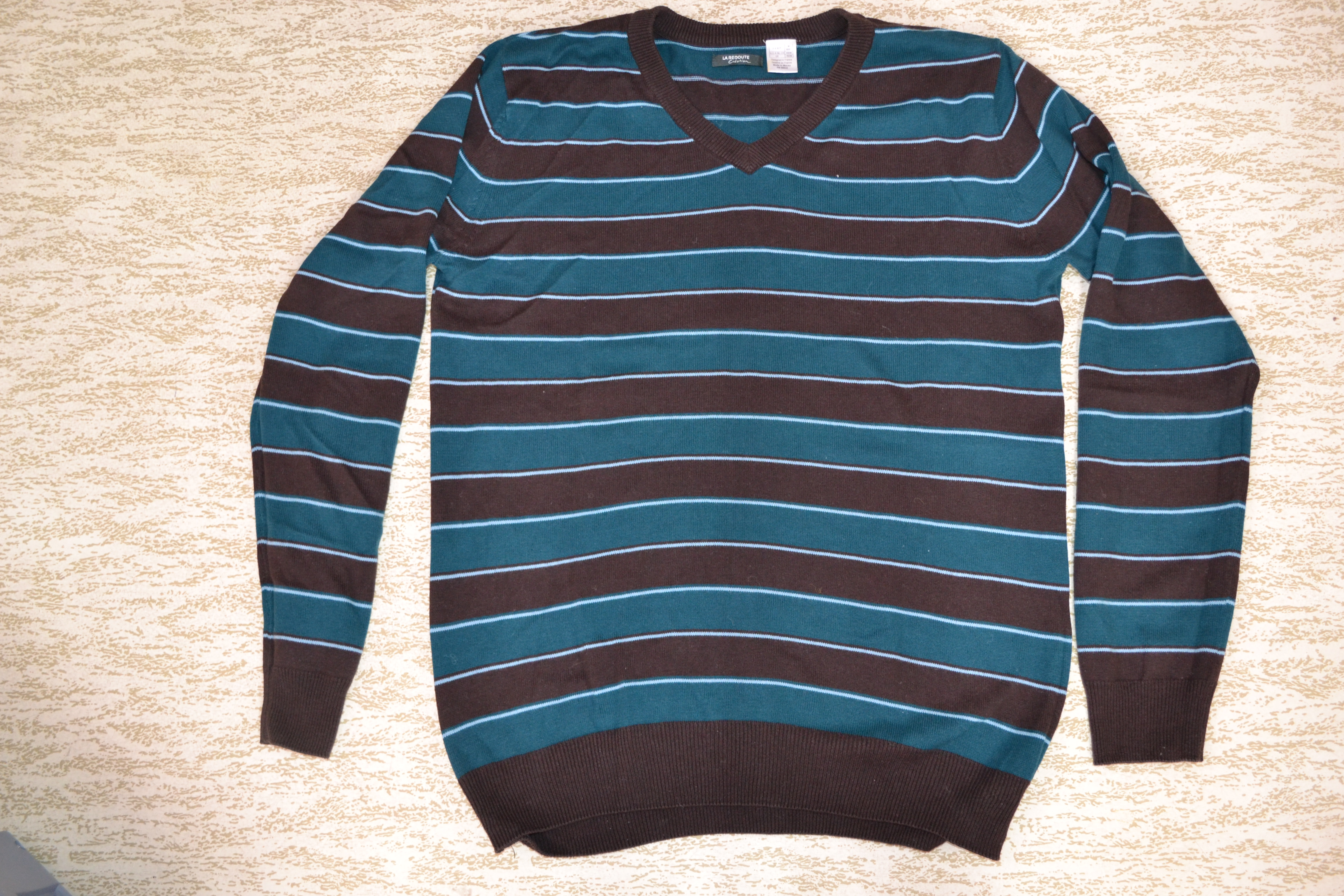 Pull taille m la redoute v tements homme angie59150 photos club doctissimo - La redoute vetement homme ...