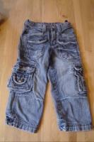 5€ jeans ceinture ajustable