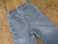 dos jeans COCOOn