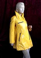 ciré jaune 2