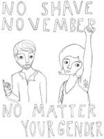 No matter your gender
