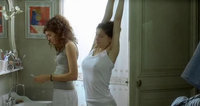 Laetitia Casta dans Le Grand Appartement
