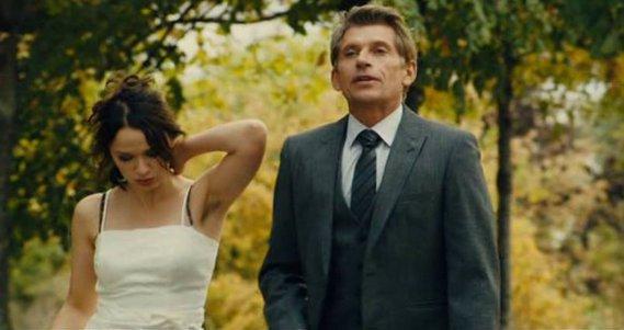 """Sara Forestier dans le film """"Le nom des gens"""" (2011)"""