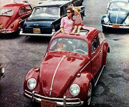 Y a t il une morale vintage de conduire