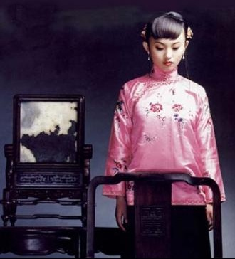 robe_chinois