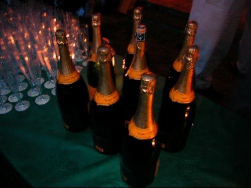 30 champagne