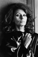 Sophia Loren (par Helmut Newton)