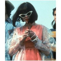"Rose Mc Gowan (in ""Doom Generation"")"