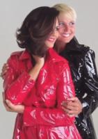 Luíza Brunet et Xuxa