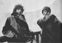 Bob Dylan & Sara