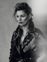 Kate Moss (Vogue Italie)
