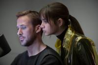 """Ana de Armas (in """"Blade Runner 2049"""")"""
