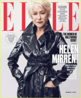 Helen Mirren (in ELLE 2016)