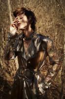 Johannie Valdez (photo Mark Hill)