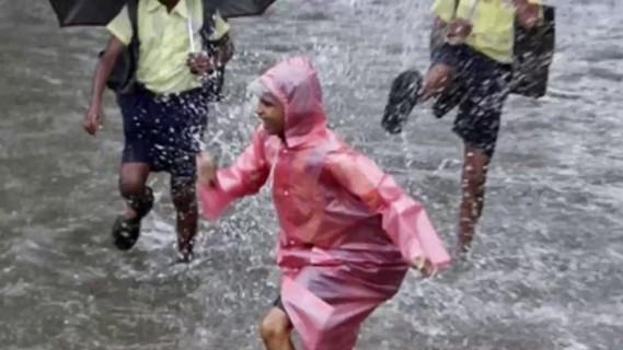 Delhi (météo 2019)