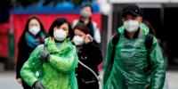 Coronavirus Chine 2020