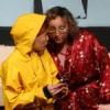 "Zoé Koller (et Sandrine Vansnick) in ""Sluggina"" de Jérémie Brasseur"