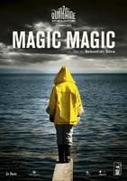 """Juno Temple in """"Magic Magic"""" de Sebastián Silva"""
