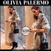 0livia Palermo