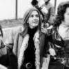 Hommage à Gisèle Halimi ici au procès de Bobigny avec Michèle et Marie-Claire Chevalier