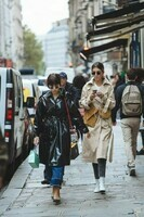Paris Fashion Week 2018
