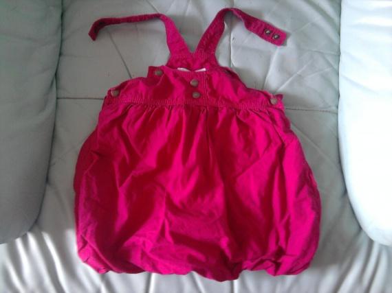 Kitchoun Robe boule 9 mois 3€