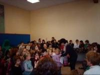 la fête de l' école 3 janvier 2011
