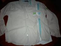 chemise nky 8ans mafaldamousse
