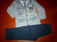 pyjama police  4ans ellanoyatite