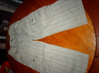42- pantalon tony boy 4ans 1€