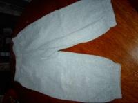 pantalon pantalon de jogging 3/4ans ellanoyatite