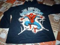 ss pul marine spiderman 5 ans karinenzolea
