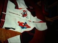 gilet spiderman 5ans ALISON4518