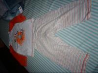 pyjama 3 ans **donné** ellanoyatite