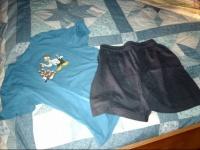 pyja short 10ans 2€  alison4518