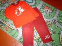 pyjama 4/5 ans 2€ vet bb et petitga