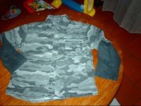 chemise nky 6ans karinenzolea