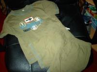 pyjashort 4ans cadeau kati33
