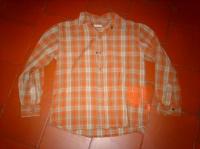 chemise  8 ans karinenzolea