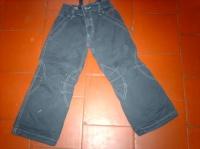 pantalon gris tony boy 5ans karinenzolea